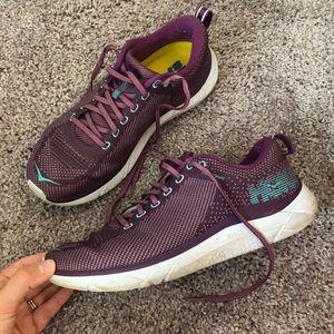 Hoka one one Hupana sneakers